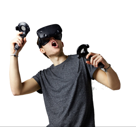 5-vr-games PNG